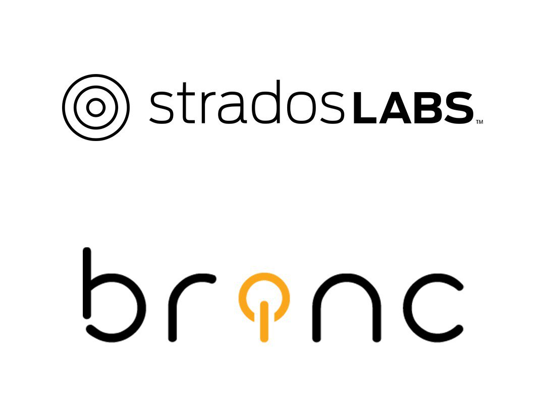 Strados Labs Teams Up With Brinc and Co-Founder Bay McLaughlin