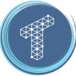 Tesseract Theme WordPress website logo